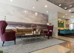 Admiral Hotel Arena - Belgrado - Lounge