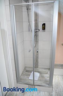 Boutique Hotel Villa Soy - Erlangen - Bathroom