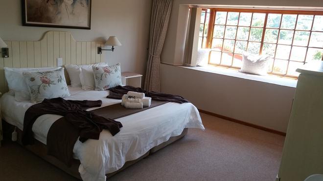 Bayside Lodge - Plettenberg Bay - Phòng ngủ