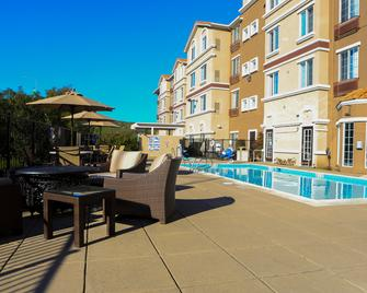 Staybridge Suites Silicon Valley-Milpitas - Milpitas - Pool