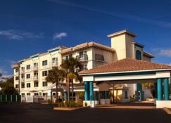 Villa Victor Ascend Hotel Collection - St. Augustine - Edifício