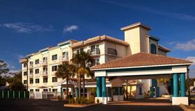Villa Victor Ascend Hotel Collection - St. Augustine - Rakennus