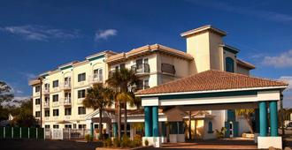 Villa Victor Ascend Hotel Collection - St. Augustine - Edificio