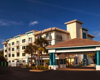 Villa Victor Ascend Hotel Collection - St. Augustine - Building