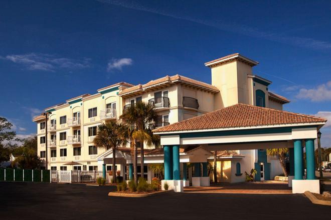 Villa Victor Ascend Hotel Collection - St. Augustine - Toà nhà