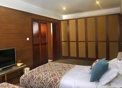 Shell Villa apartel resort - Koror Town - Habitación