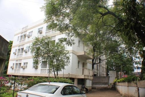 Hotel Bhooshan - Pune - Κτίριο