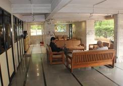 Hotel Bhooshan - Pune - Σαλόνι