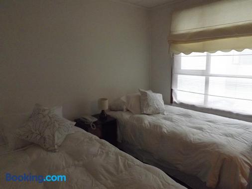 Hotel Milodon - Puerto Natales - Bedroom