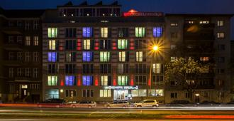 Two Hotel Berlin By Axel - Adults Only - Berlin - Building