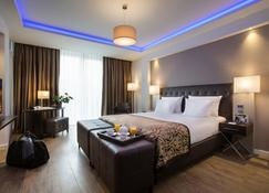 Two Hotel Berlin By Axel - Adults Only - Berlin - Chambre