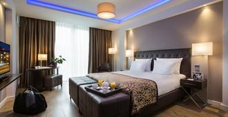 Two Hotel Berlin By Axel - Adults Only - Berlin - Soverom