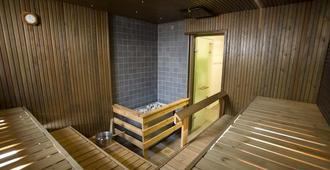 Original Sokos Hotel Vaakuna Rovaniemi - Rovaniemi - Wellness