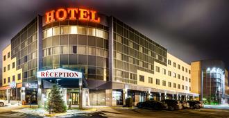 Ambassadeur Hotel - Thành phố Quebec - Toà nhà