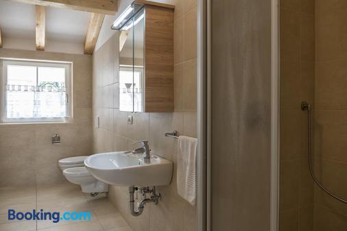 Apartment Residence Veronika - Ora - Bathroom
