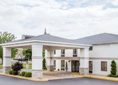 Days Inn by Wyndham Battlefield Rd/Hwy 65 - Springfield - Building