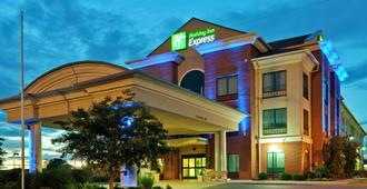 Holiday Inn Express & Suites Olive Branch - Olive Branch