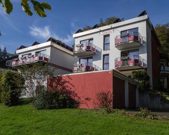 Schröders Hotelpension - Willingen (Hesse) - Κτίριο