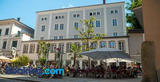 Art Hotel - Passau - Building