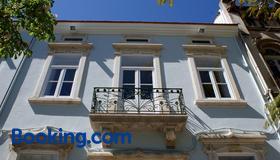 Ww Hostel & Suites - Coimbra - Building