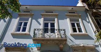 Ww Hostel & Suites - Coimbra - Building