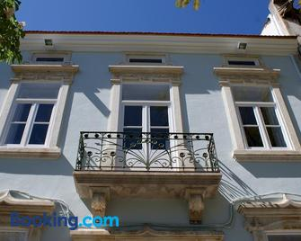 Ww Hostel & Suites - Κοΐμπρα - Κτίριο