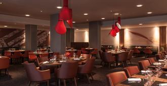 Mercure Paris Cdg Airport & Convention - Roissy-en-France - Restaurante
