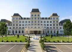 Qafqaz Sport Resort Hotel - Kebele - Bina