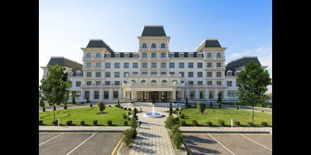 Qafqaz Sport Resort Hotel From 90 Gabala Hotels Kayak