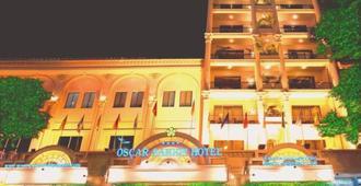 Oscar Saigon Hotel - Ciudad Ho Chi Minh - Edificio