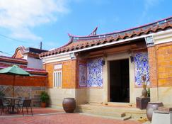 H&Y House - Jinhu - Edificio