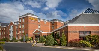 Maldron Hotel Newlands Cross - Dublin - Gebäude