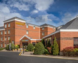 Maldron Hotel Newlands Cross - Dublin - Building