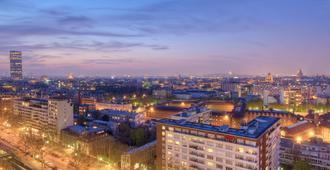 Paris Marriott Rive Gauche Hotel & Conference Center - Paris - Außenansicht
