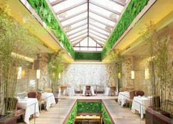 URSO Hotel & Spa - Madrid - Restaurant