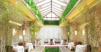 URSO Hotel & Spa - Ma-đrít - Nhà hàng