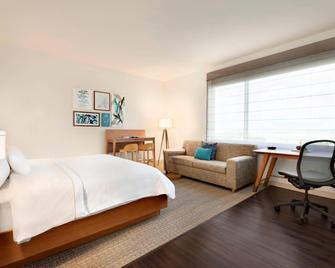 Element Dallas Love Field - Dallas - Bedroom