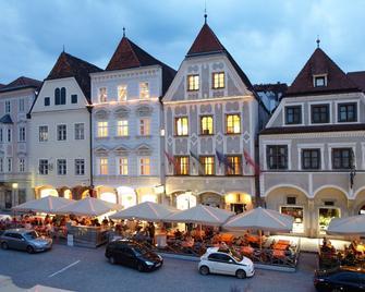 Stadthotel Styria - Steyr - Edificio