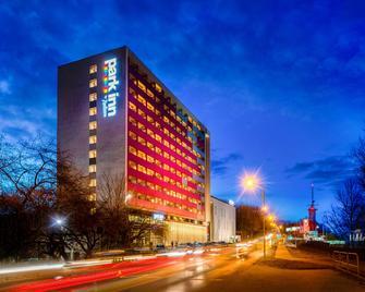 Park Inn by Radisson Katowice - Kattowitz - Gebäude
