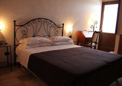 Masseria Fortificata Donnaloia - Монополи - Спальня