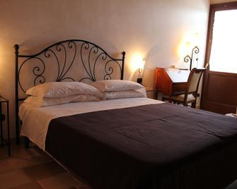 Masseria Fortificata Donnaloia - Monopoli - Bedroom