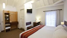 Tierra Viva Cusco Saphi - Cusco - Schlafzimmer