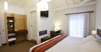 庫斯科沙費大地生活酒店 - 庫斯科 - 庫斯科 - 臥室