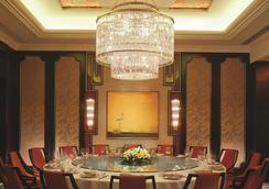 Shangri-La Hotel, Tianjin - Tianjin - Ravintola