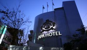 Apa Hotel Tokyo Itabashi Ekimae - Tokyo
