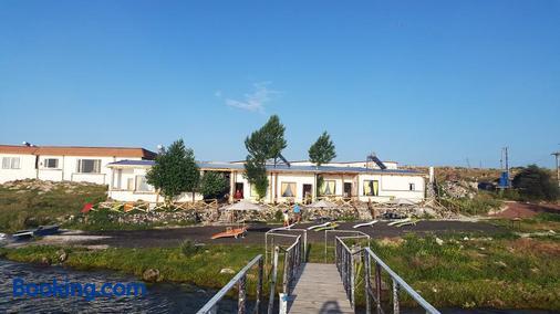 Lavash Hotel - Sevan - Beach