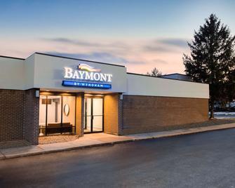 Baymont by Wyndham Greenville OH - Greenville - Building