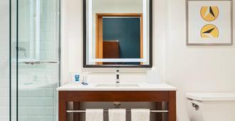 Four Points by Sheraton Myrtle Beach - Myrtle Beach - Bathroom