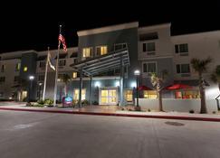 TownePlace Suites by Marriott Galveston Island - Galveston - Edificio