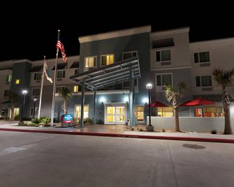 TownePlace Suites by Marriott Galveston Island - Galveston - Building